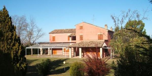 Haus in Montegiorgio