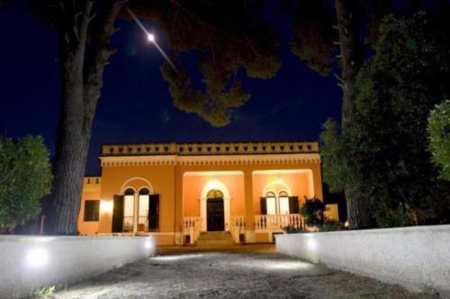 Villa en Oria