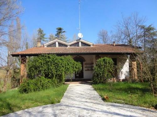 House in Rimini