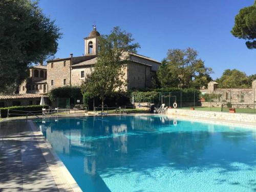Apartamento en Lugnano in Teverina