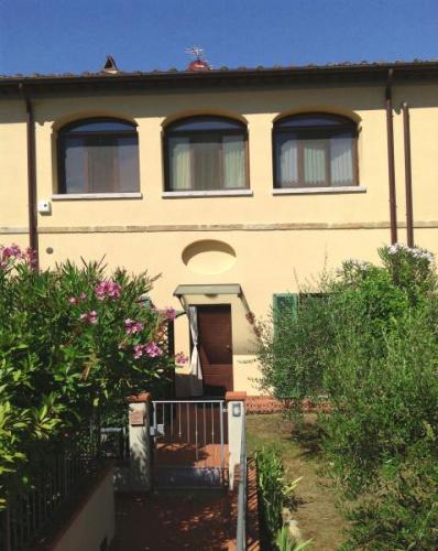 Casa en Castelnuovo Berardenga