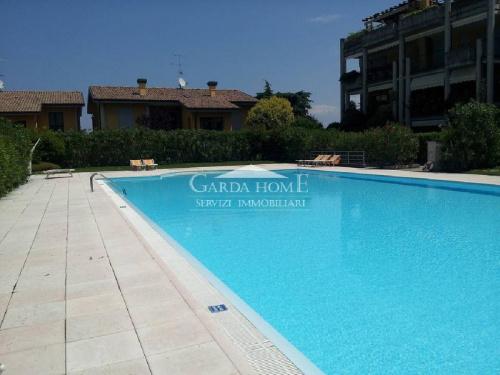 Lägenhet i Desenzano del Garda