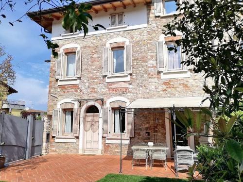 Villa i Desenzano del Garda