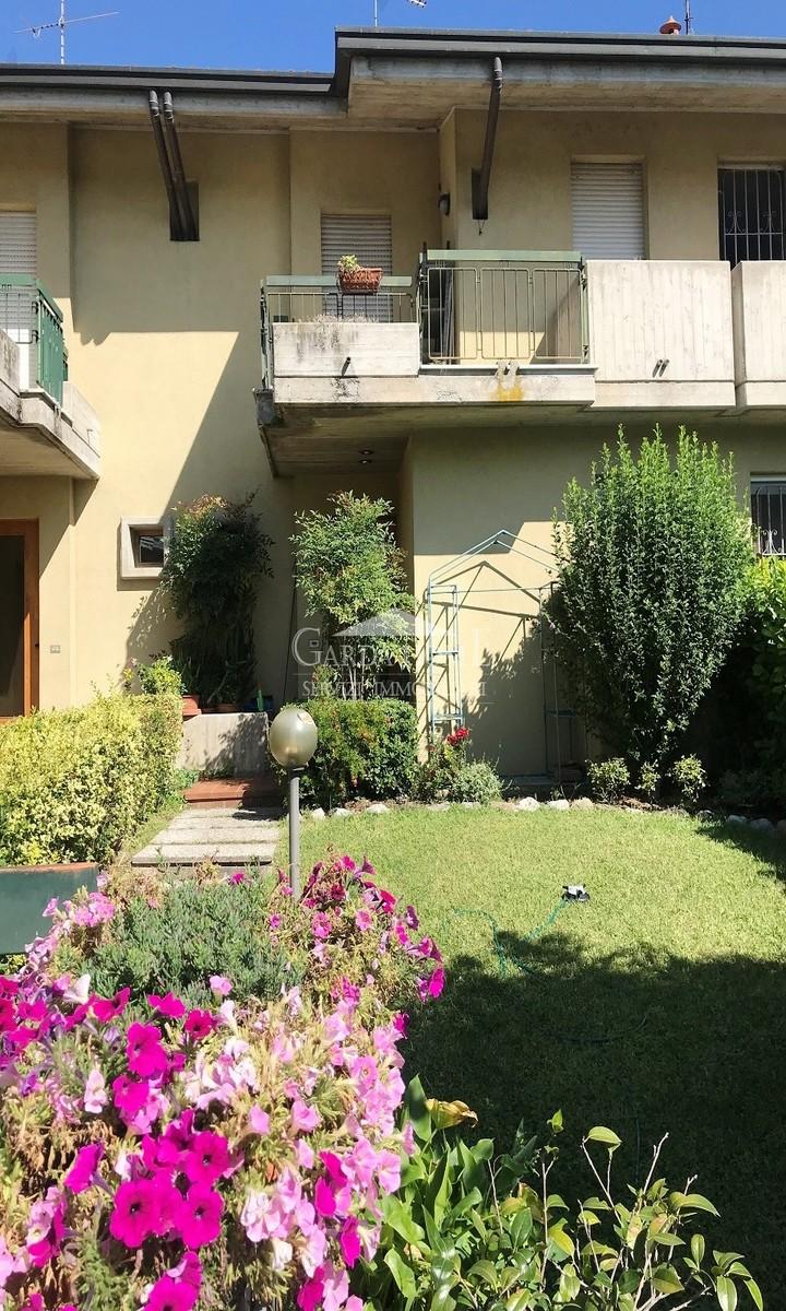 Villetta a schiera a Desenzano del Garda
