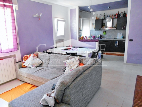 Wohnung in Manerba del Garda