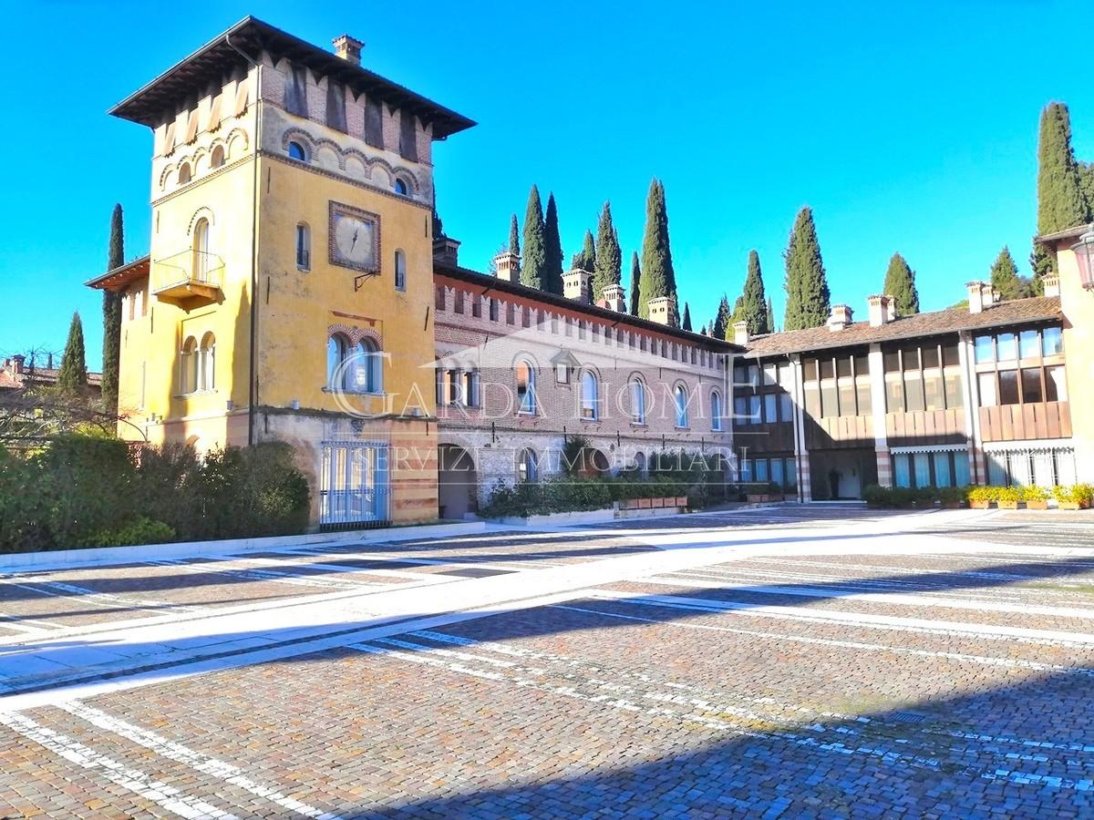 Historisches Appartement in Polpenazze del Garda