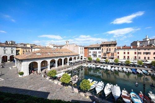 Penthouse in Desenzano del Garda