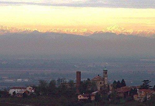 Casa de campo en Montù Beccaria