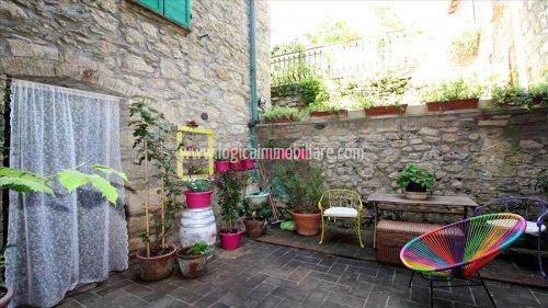 Apartment in Sarteano