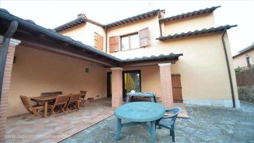 Villa in Montepulciano