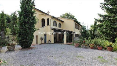 Farmhouse in Sarteano