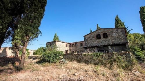 Bauernhaus in Castelnuovo Berardenga