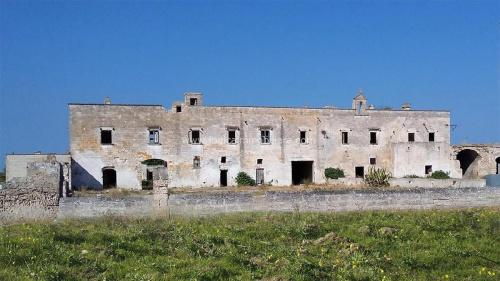 Farmhouse in Pulsano