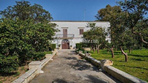 Villa i Lecce