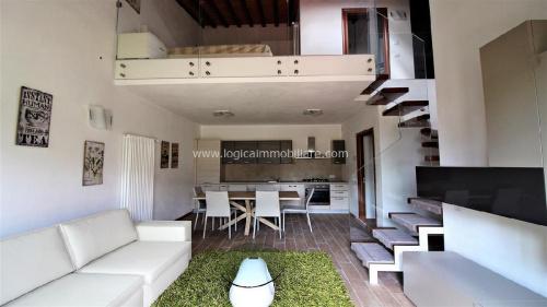 Appartement à Pienza