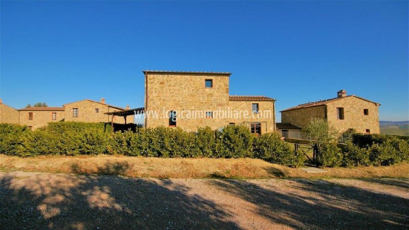 Wohnung in Montalcino