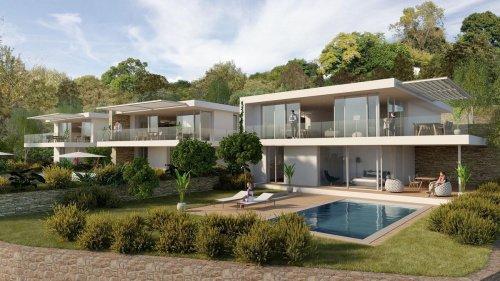 Villa en Bardolino