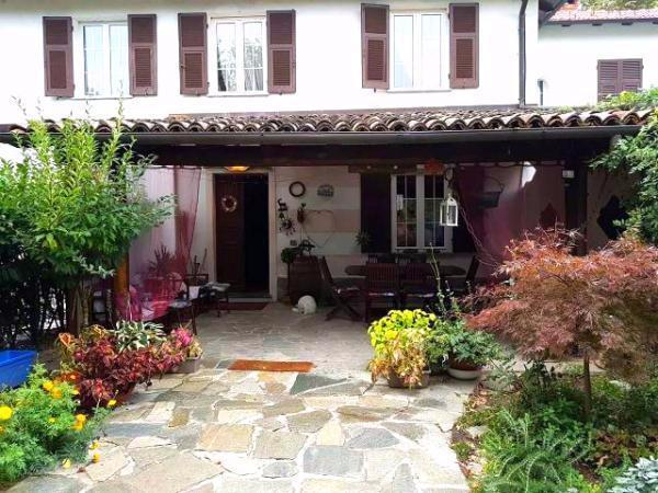 Haus in Voltaggio