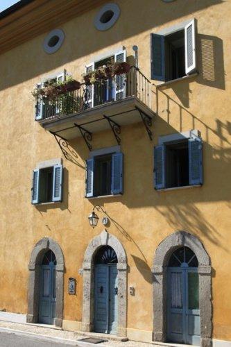 Villa a Monte San Giovanni Campano