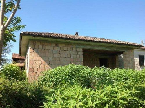 Hus i Roccasecca