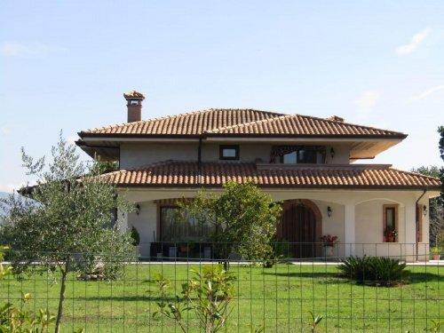 Villa in Castrocielo
