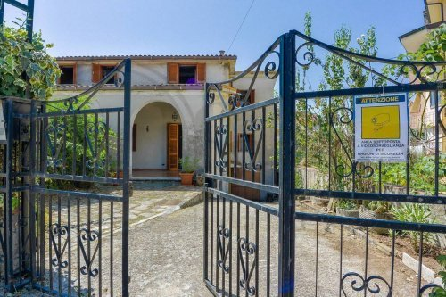 Villa a Fontana Liri