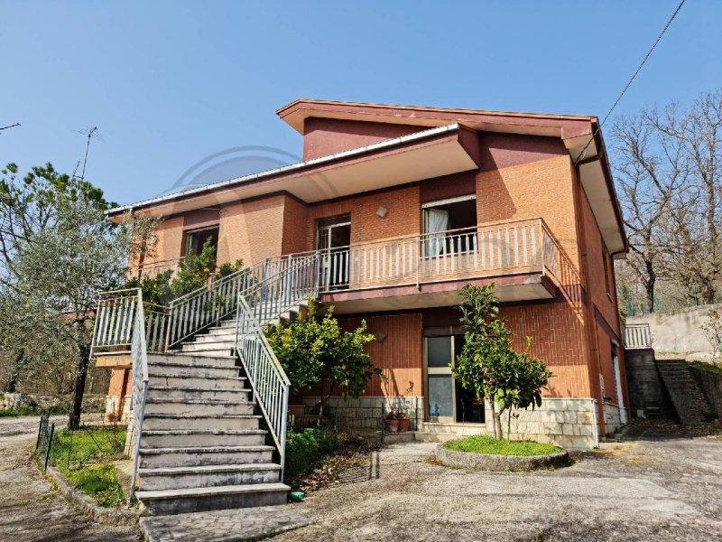 Casa independiente en Casalvieri