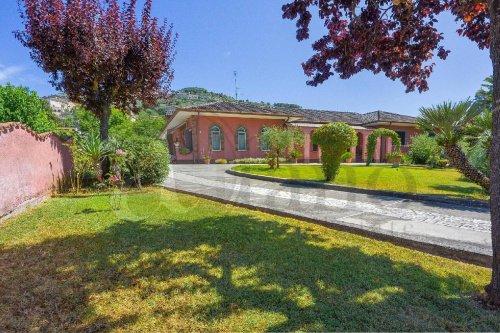 Villa in Vicalvi