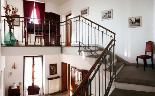 Villa à Appiano Gentile