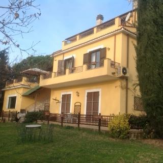 Casa a Fiano Romano