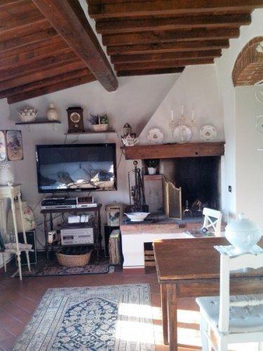 Wohnung in Terranuova Bracciolini