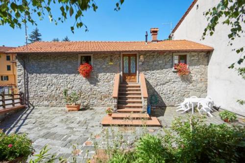 Haus in San Marcello Piteglio