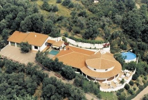 Haus in Andora