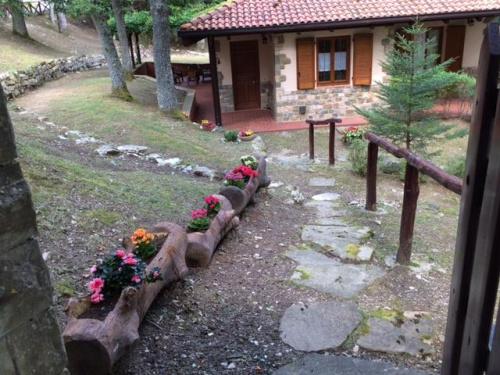 Casa en Pieve Santo Stefano