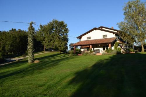 Haus in Cavaglià