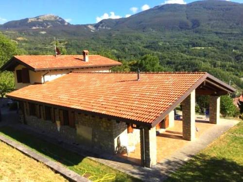 Casa en Ventasso