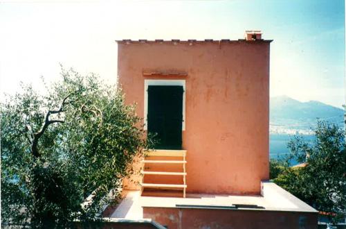 Villa in Castellammare di Stabia