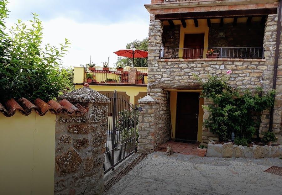 Vrijstaande woning in San Sebastiano Curone