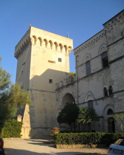 Apartamento en Rosignano Marittimo
