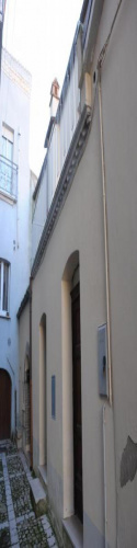 Vrijstaande woning in Larino