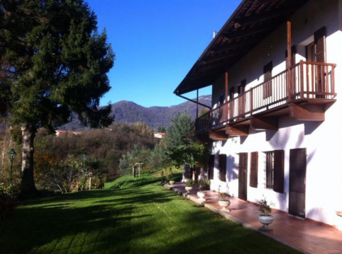Casa en Pratiglione