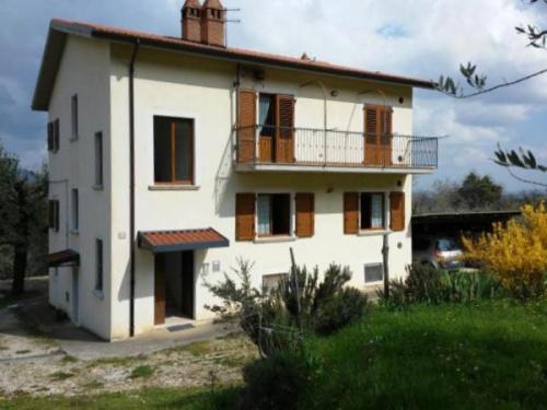 Haus in Ascoli Piceno