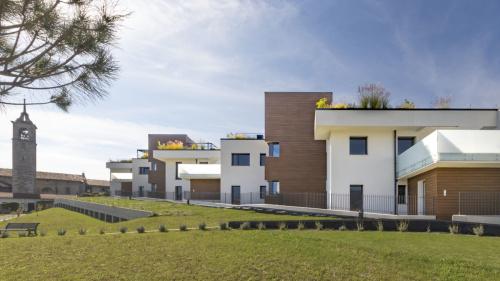 Квартира в Вербания