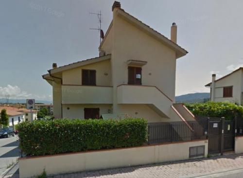 Особняк в Барберино-ди-Муджелло