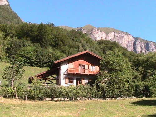 Villa a Fiavè