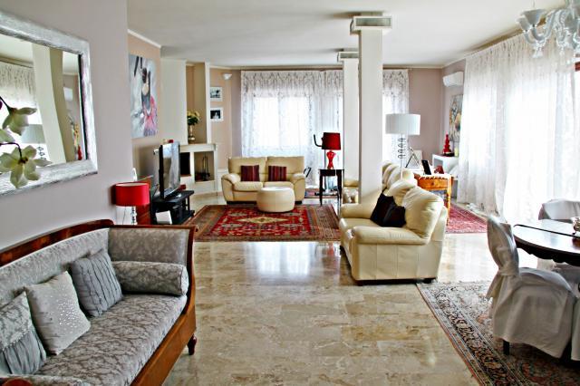 Wohnung in Teramo