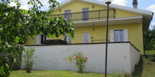 Maison de campagne à Civitella Casanova