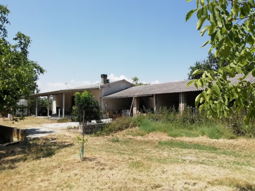 Country house in Paglieta