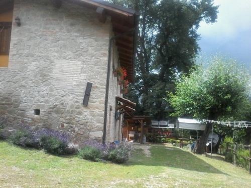 Hus på landet i Montorio al Vomano