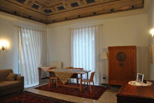 Historic apartment in Tocco da Casauria